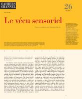 thumbnail of Cahier26