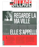 thumbnail of Sillage029_1995_05