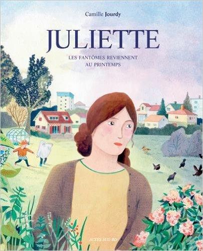 16 juliette