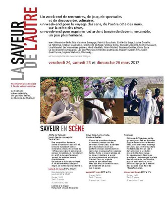 thumbnail of Prog La Saveur 2017
