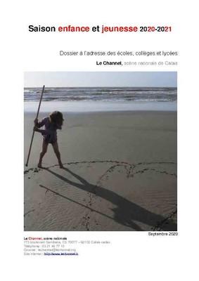thumbnail of Dossier Enfance et jeunesse 2019–2020